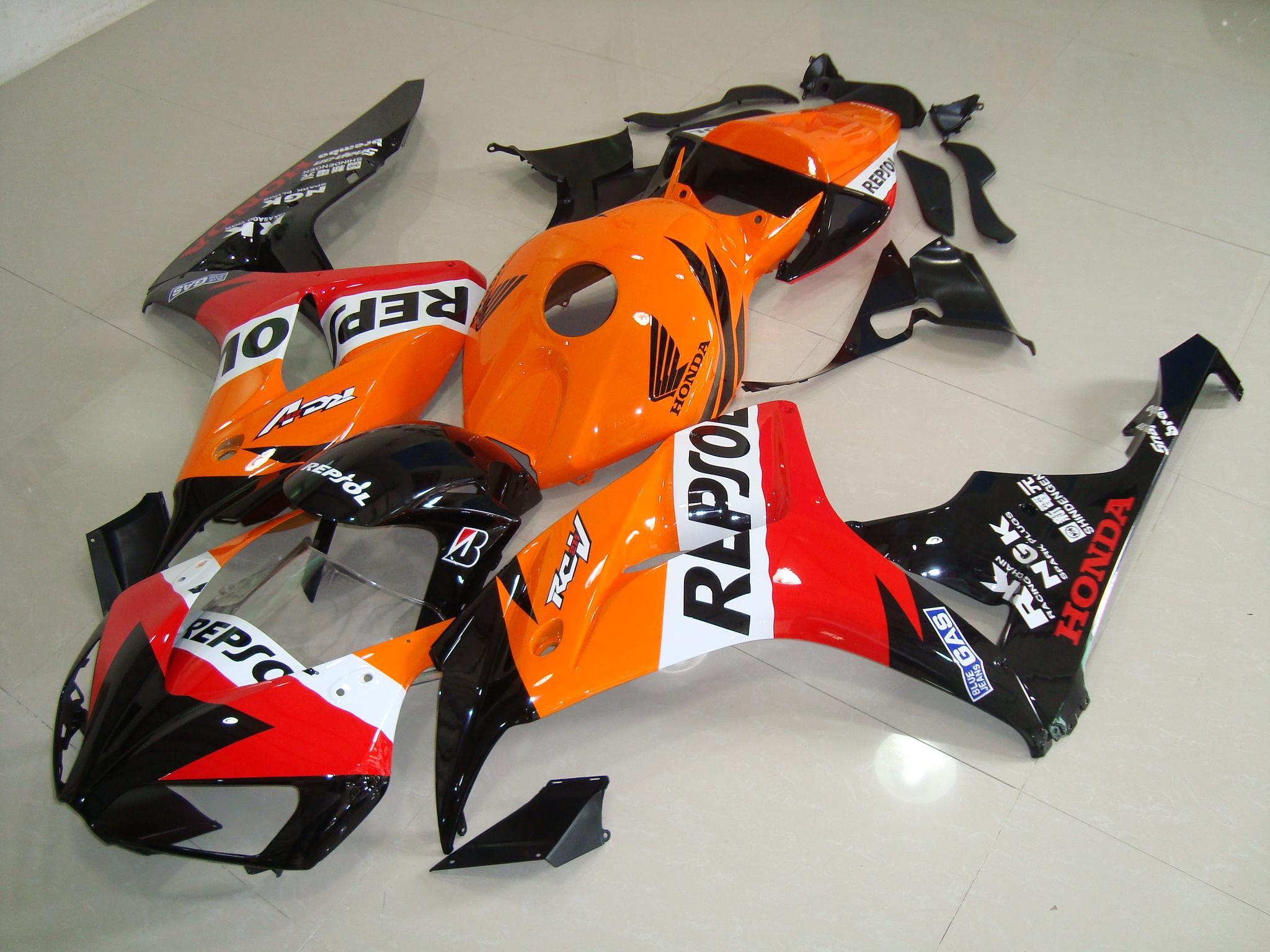 CBR1000RR 2006-2007 NEW REPSOL
