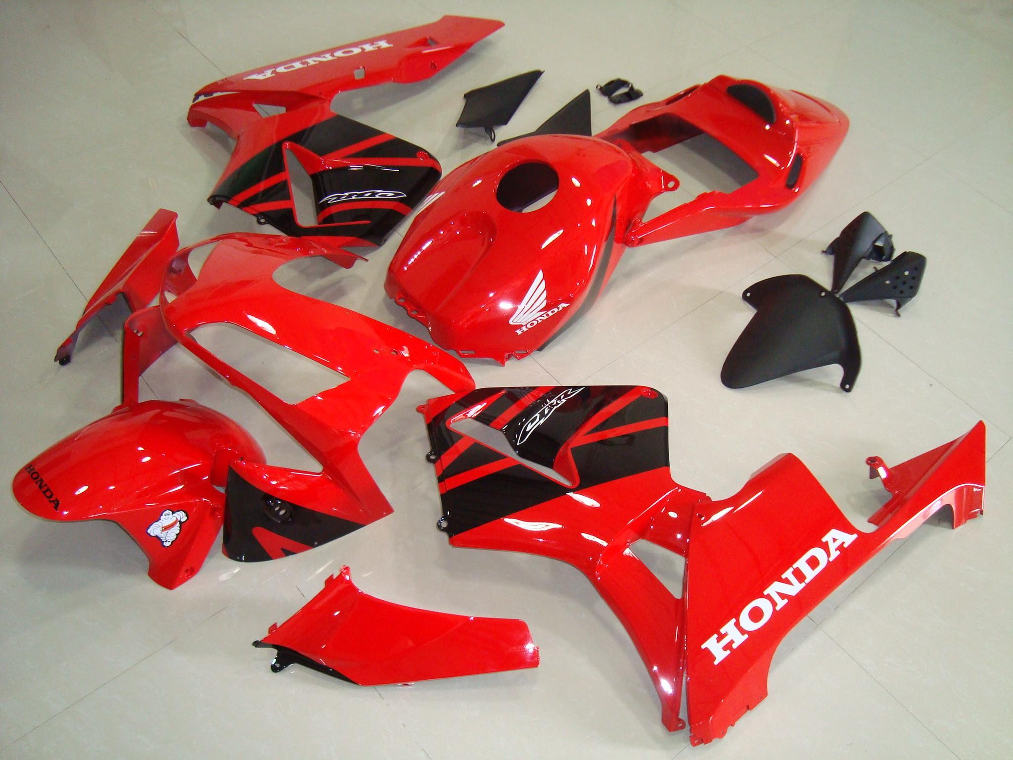 CBR600RR 2003-2004 RED OEM